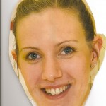 Laura Massaro Facemask