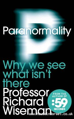 Paranormality1 Resources