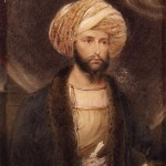 General Sir James Abbott dressed as an Indian noble by B. Baldwin 1841 150x150 Squash and the War on Terror: Part 3   End Game