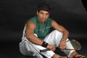 ritwik bhattacharya 300x201 Bollywood Squash