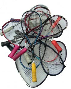 squash rackets The Psychology of Buying a Squash Racket: Part 2