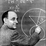 fermi and diagram 150x150 Squash and the Scientists