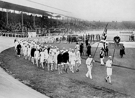 1908 Olympics Opening Ceremony  d9e979d8480c2ad2b8179c69a720d1b6 Squash and the London Olympics