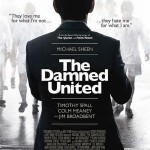 The Damned United 150x150 Brian Clough's Squash Racket