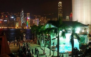 Hong Kong Harbour Setting 300x187 Squash Futures II: Culture / Clubs