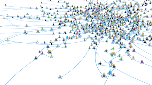 Social Network Squash Futures III: Networks, Constructs & Probes